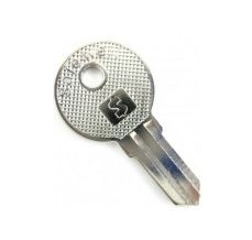 Domestic Keys