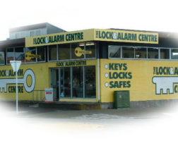 Gisborne-shop
